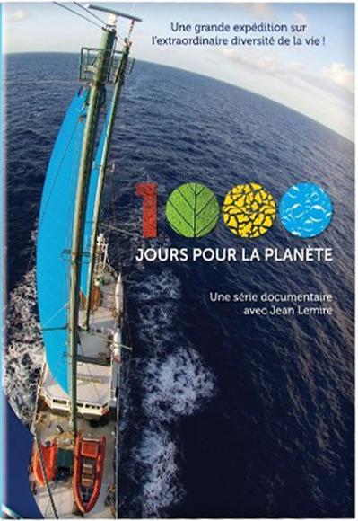 1000 jours pour la planète