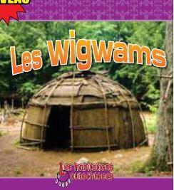 Les wigwams