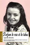 Image: Parfum de rose et de tabac