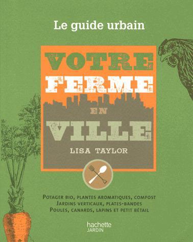 Image: Votre ferme en ville
