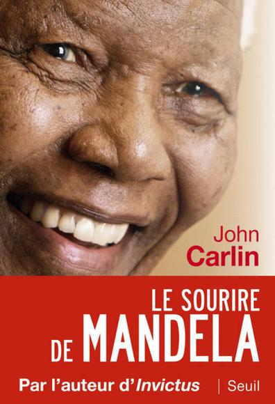 Le sourire de Mandela