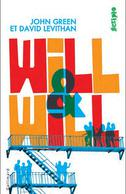 Image: Will & Will