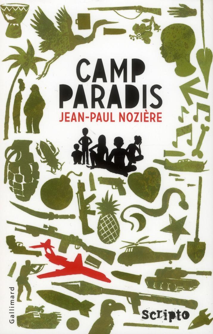 Image: Camp Paradis