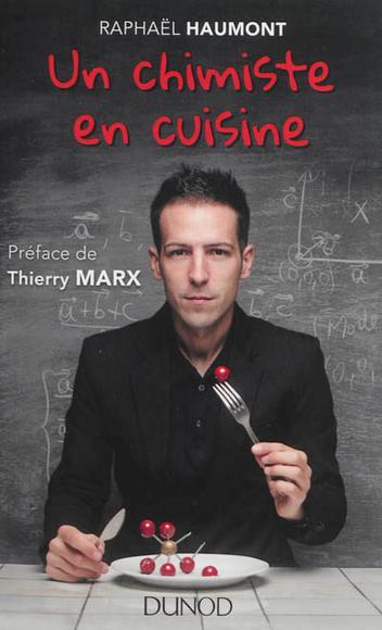 Image: Un chimiste en cuisine