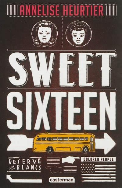 Image: Sweet sixteen