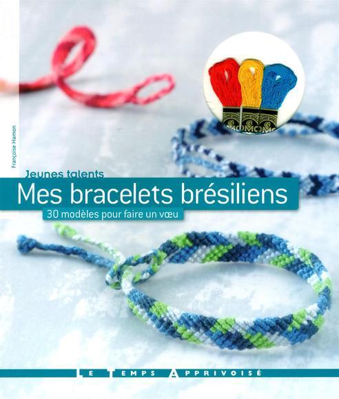 Image: Mes bracelets brésiliens