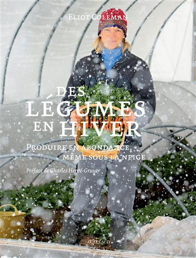 Image: Des légumes en hiver