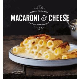 Image: Macaroni and cheese
