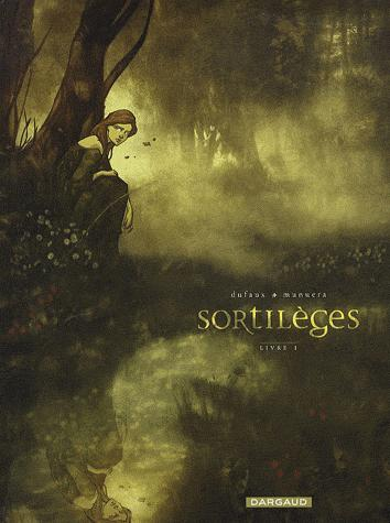 Image: Sortilèges