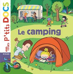 Image: Le camping