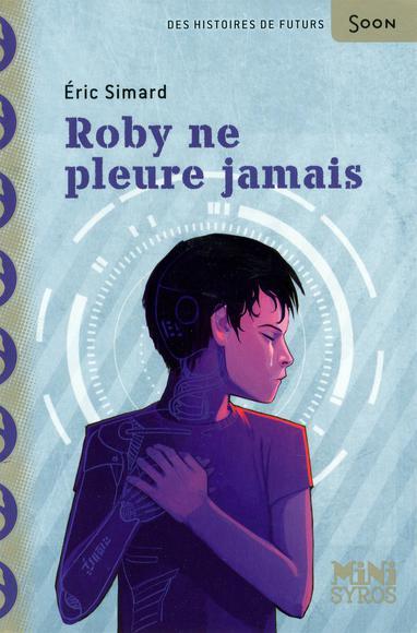 Image: Roby ne pleure jamais