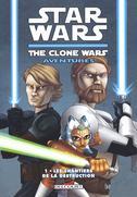 Star wars, the clone wars aventures