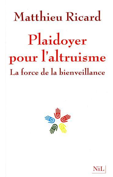 Image: Plaidoyer pour l'altruisme