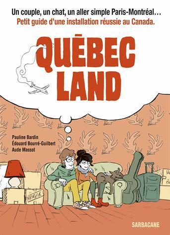 Image: Québec land