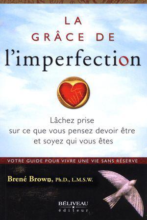 Image: La grâce de l'imperfection