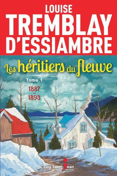 Image: Les Héritiers Du Fleuve, Tome 1