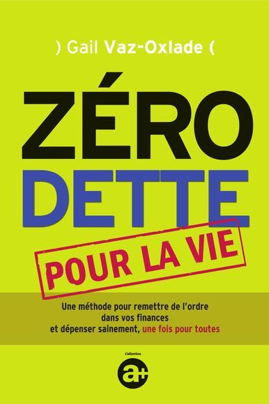 Image: Zéro Dette Pour La Vie
