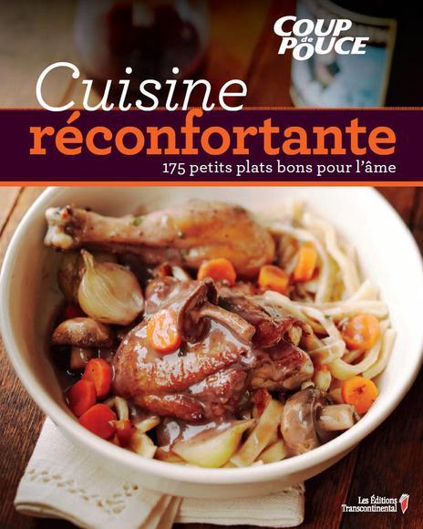 Image: Cuisine réconfortante