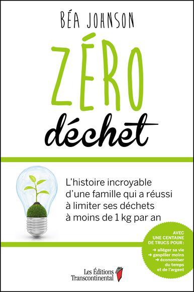 Image: Zéro déchet
