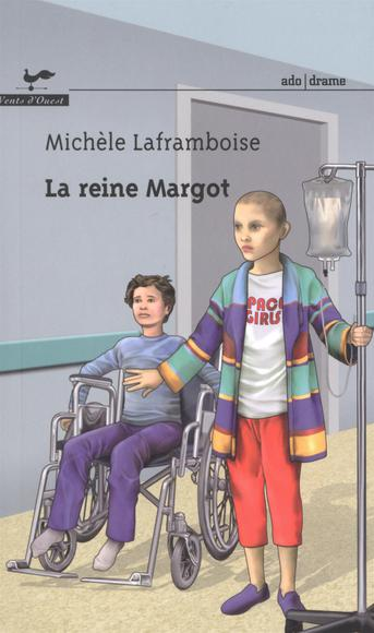 Image: La reine Margot
