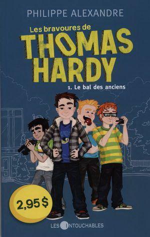 Les bravoures de Thomas Hardy