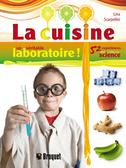 Image: La cuisine, un véritable laboratoire!