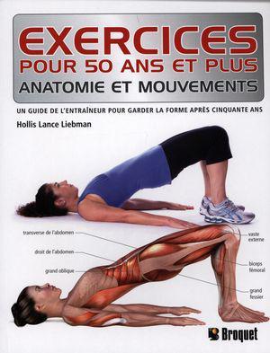 Image: Exercices pour 50 ans et plus