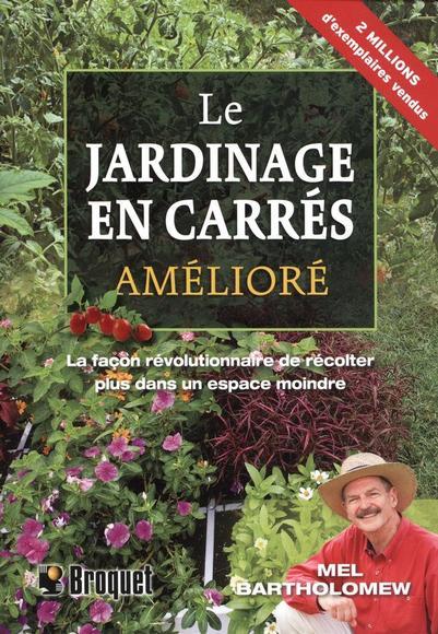Image: Le jardinage en carrés amélioré