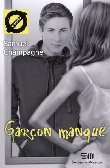 Image: Garçon manqué