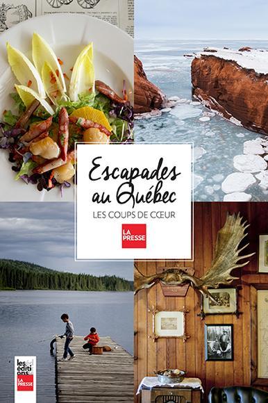 Image: Escapades au Québec