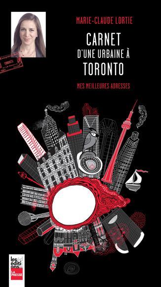 Image: Carnet d'une urbaine à Toronto