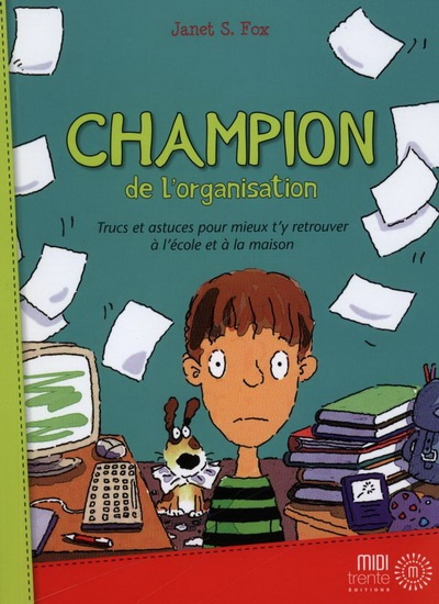 Image: Champion de l'organisation