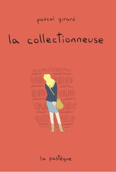 Image: La collectionneuse