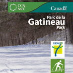 Cross-country Skiing and Snowshoeing Pass, 2014-2015