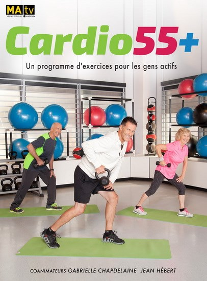 Cardio 55+