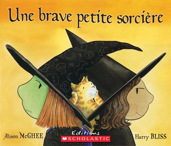 Image: Une brave petite sorcière