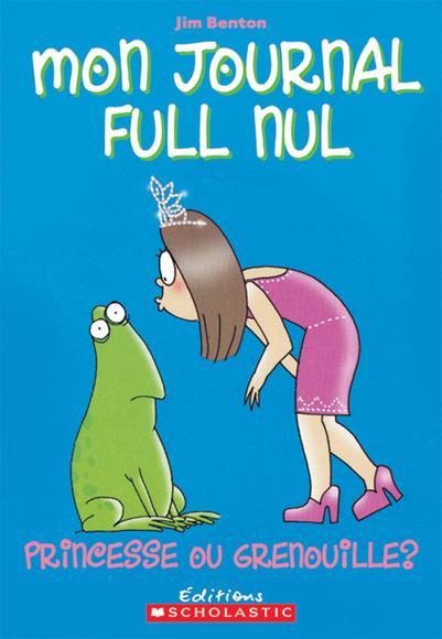 Princesse ou grenouille?