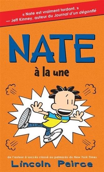 Image: Nate à la une
