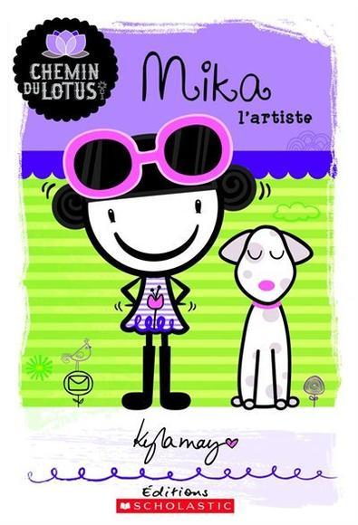 Mika l'artiste