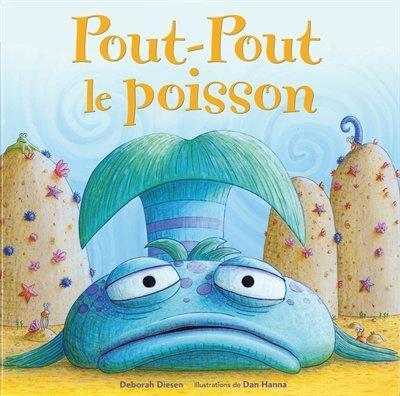 Pout-Pout Le Poisson