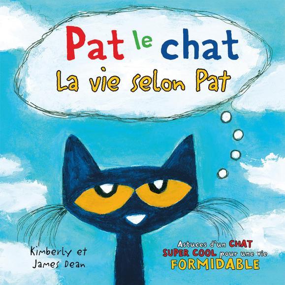 Pat Le Chat La Vie Selon Pat