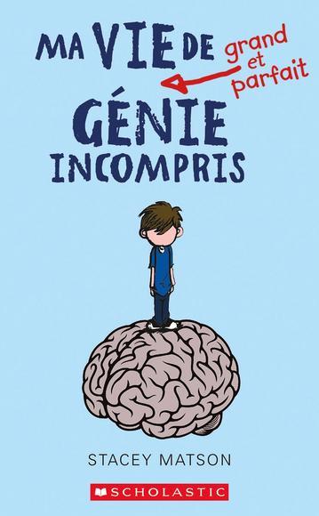 Image: Ma vie de génie incompris