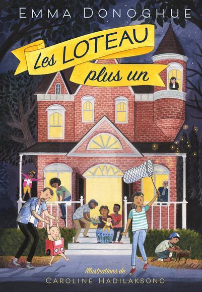 Image: Les Loteau Plus Un