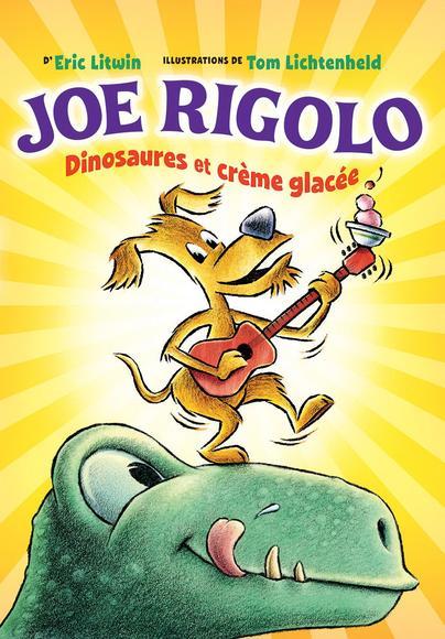 Joe Rigolo