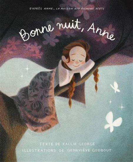 Image: Bonne nuit, Anne