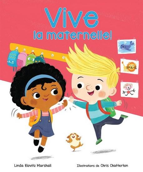 Image: Vive la maternelle!