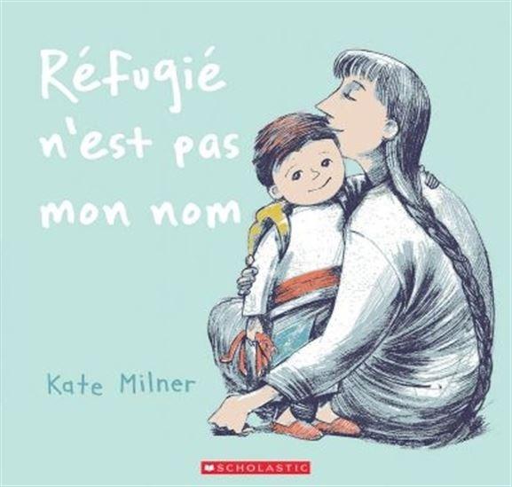 Réfugié n'est pas mon nom