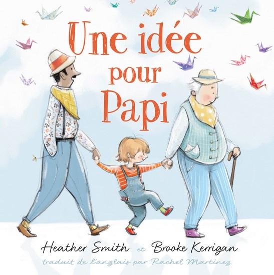 Image: Une idée pour Papi