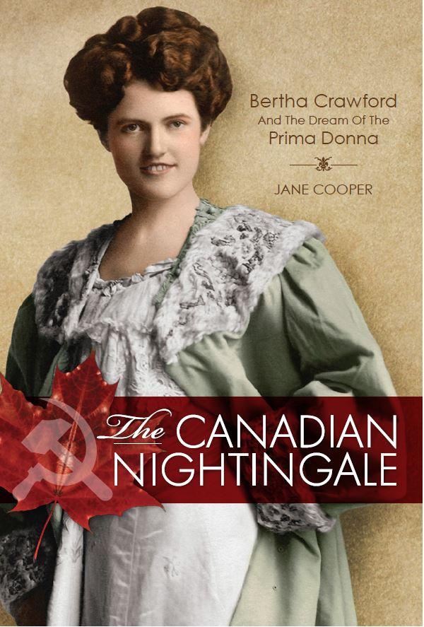 Image: The Canadian Nightingale