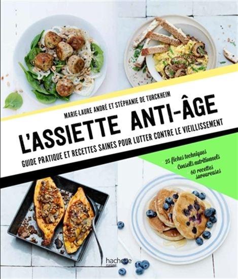 Image: L'assiette anti-âge